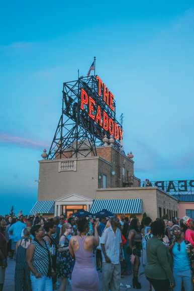 Where To Party In Memphis, Tennessee (19)