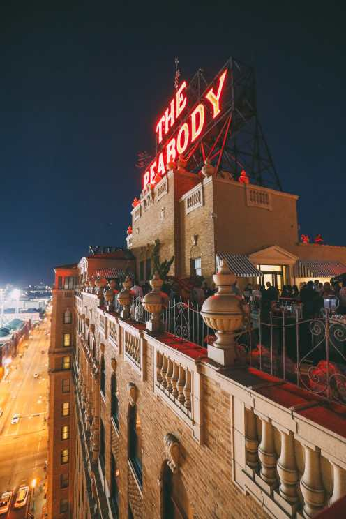Where To Party In Memphis, Tennessee (21)