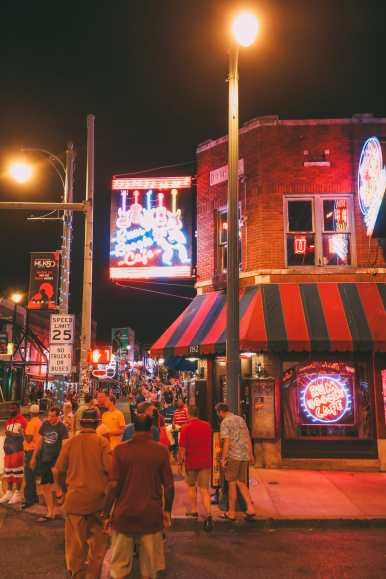 Where To Party In Memphis, Tennessee (30)
