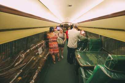 Visiting Graceland - The Home Of Elvis Presley (37)