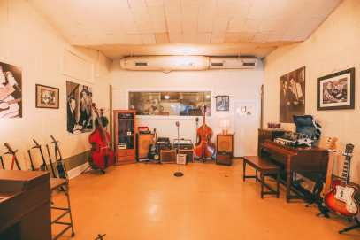 The Assassination Of Martin Luther King And Sun Studio - The Very Spot Elvis Presley Was Discovered (19)