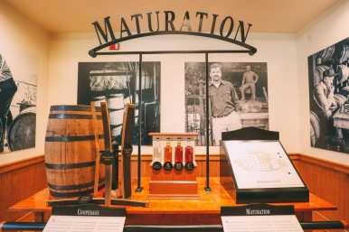 A Trip To The Jack Daniel's Distillery... In Lynchburg, Tennessee (3)