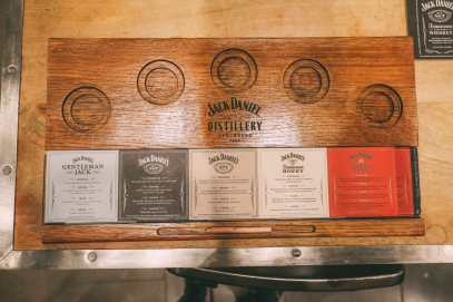 A Trip To The Jack Daniel's Distillery... In Lynchburg, Tennessee (22)