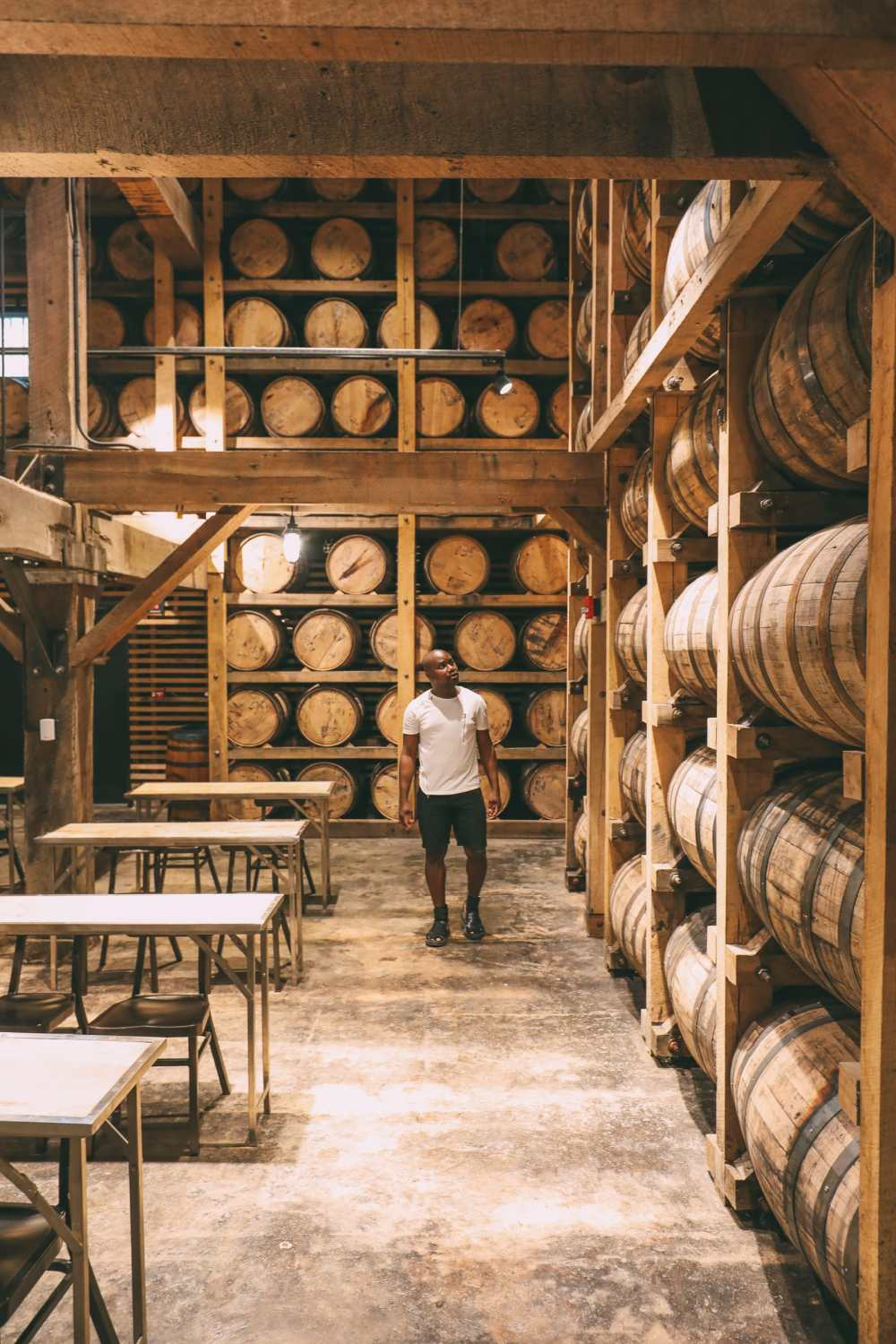 A Trip To The Jack Daniel's Distillery... In Lynchburg, Tennessee (23)