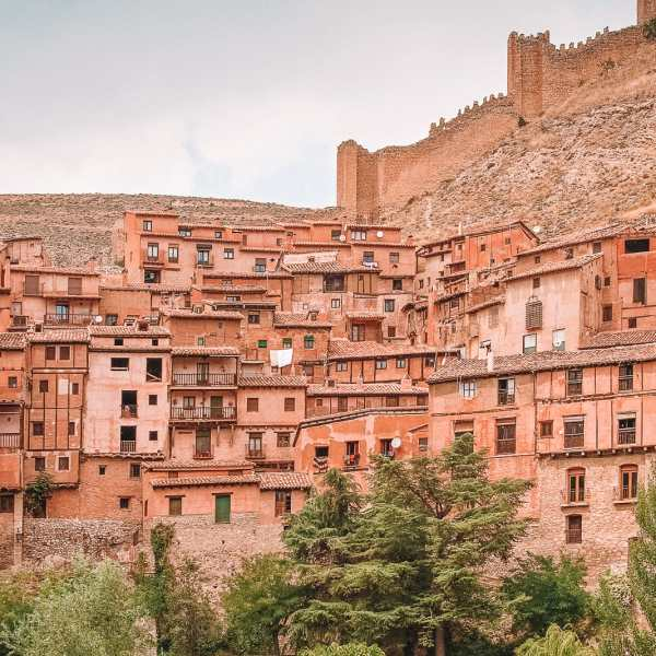 Beautiful Villages And Towns In Spain To Visit (16)