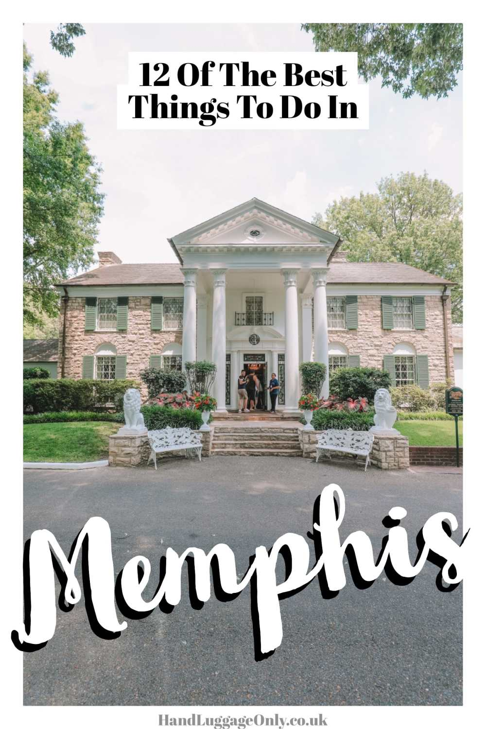 12 of the best things to do in Memphis, Tennessee