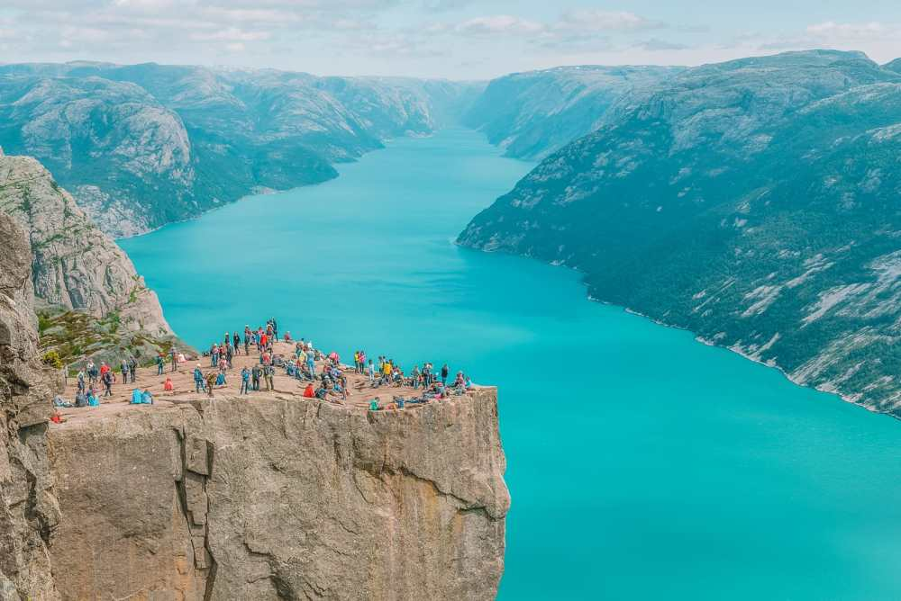 The 14 Best Hikes In Norway You Have To Experience (8)