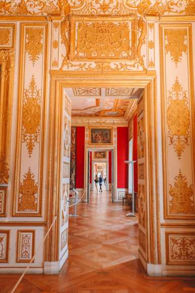 Schleissheim  Palace – The Amazing Palace in Germany You've Never Heard Of But Absolutely Have To Visit! (17)
