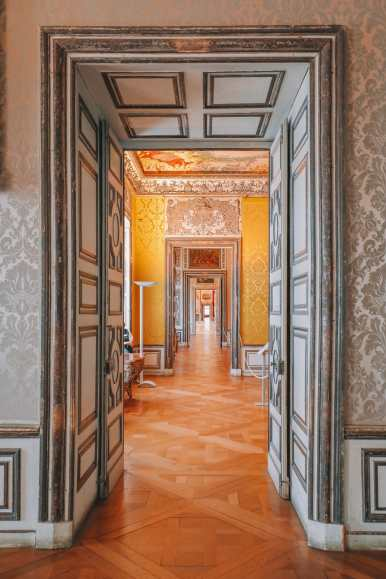 Schleissheim Palace – The Amazing Palace in Germany You've Never Heard Of But Absolutely Have To Visit! (28)
