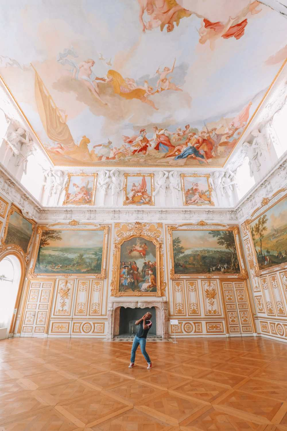 Schleissheim  Palace – The Amazing Palace in Germany You've Never Heard Of But Absolutely Have To Visit! (33)