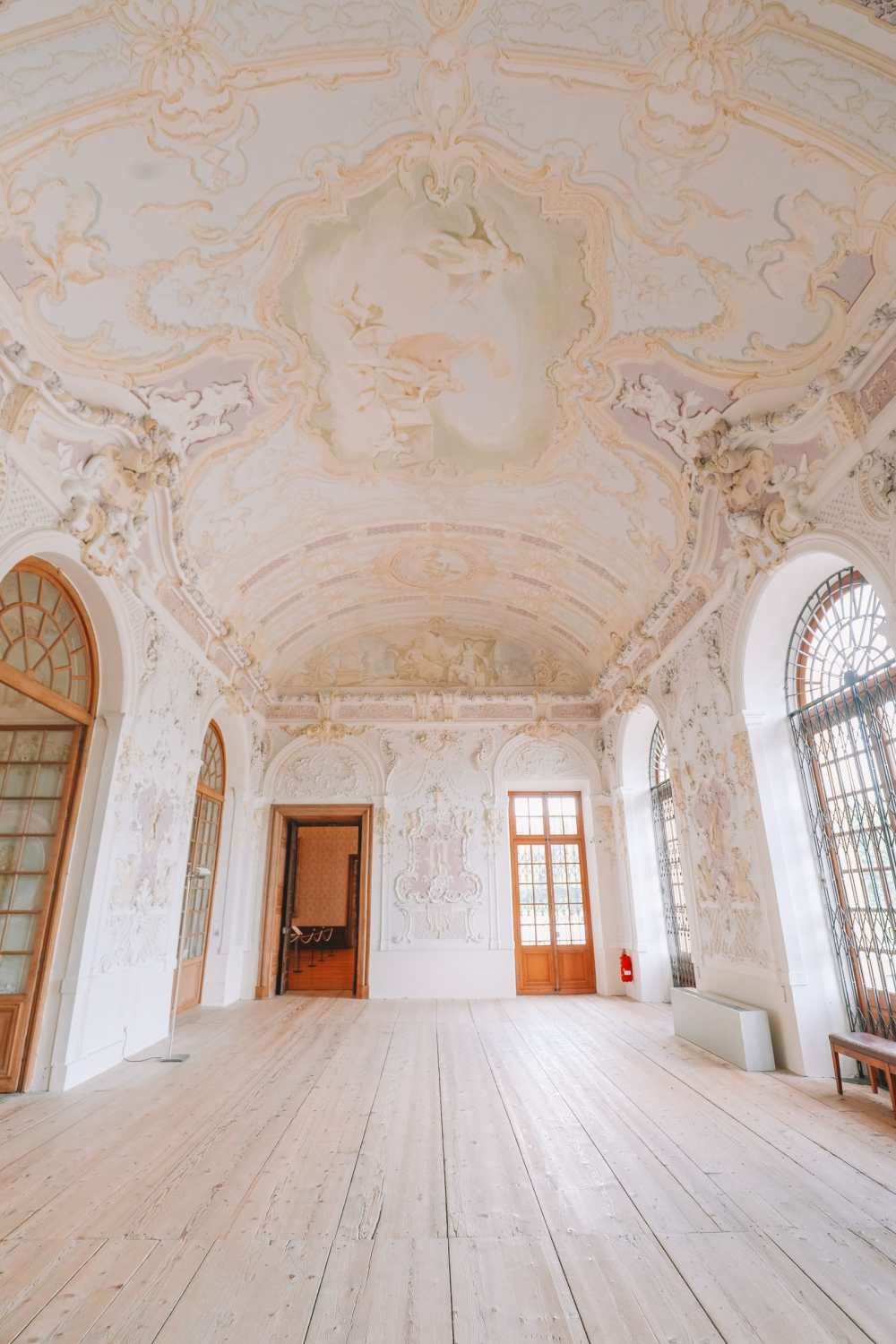 Schleissheim  Palace – The Amazing Palace in Germany You've Never Heard Of But Absolutely Have To Visit! (39)