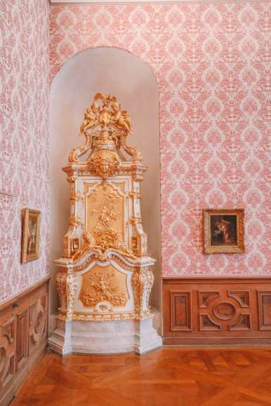 Schleissheim  Palace – The Amazing Palace in Germany You've Never Heard Of But Absolutely Have To Visit! (44)