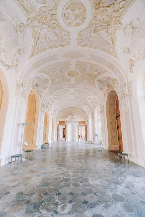 Schleissheim  Palace – The Amazing Palace in Germany You've Never Heard Of But Absolutely Have To Visit! (45)
