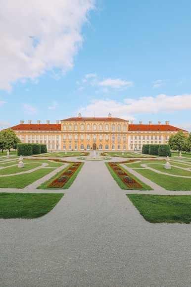 Schleissheim  Palace – The Amazing Palace in Germany You've Never Heard Of But Absolutely Have To Visit! (47)