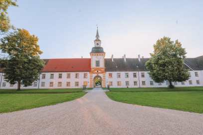 Schleissheim  Palace – The Amazing Palace in Germany You've Never Heard Of But Absolutely Have To Visit! (62)