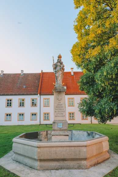 Schleissheim Palace – The Amazing Palace in Germany You've Never Heard Of But Absolutely Have To Visit! (64)