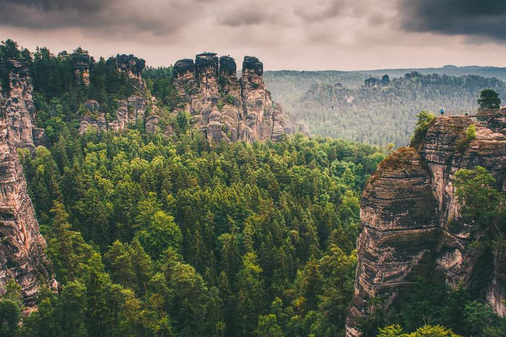 The 12 Best Hikes In Germany You Have To Experience (13)