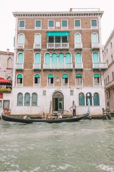 Photos And Postcards From Venice, Italy (20)