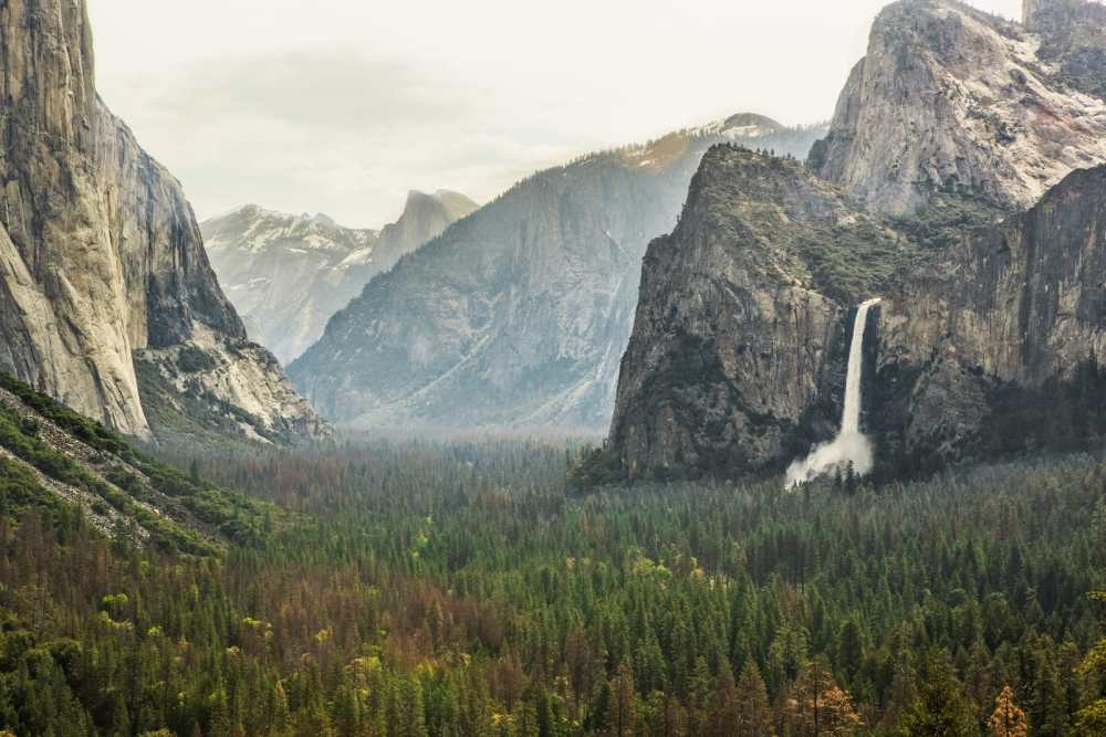 Beautiful National Parks In California To Visit (3)