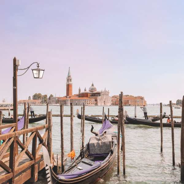 Photos And Postcards From Venice, Italy (2)