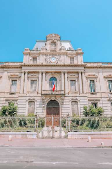 Finding Picasso And Soulages In Montpellier - The South Of France's Pretty City (47)