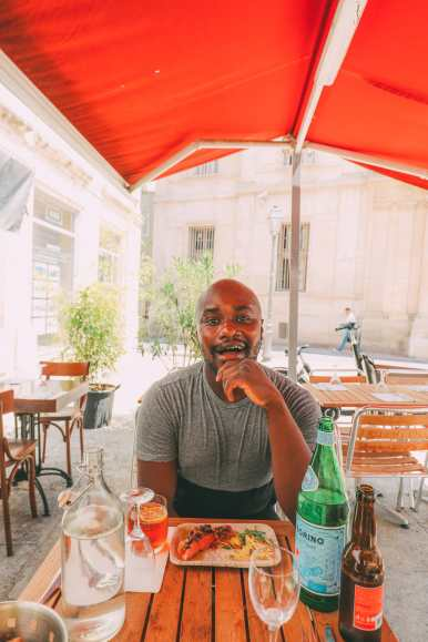 Finding Picasso And Soulages In Montpellier - The South Of France's Pretty City (53)