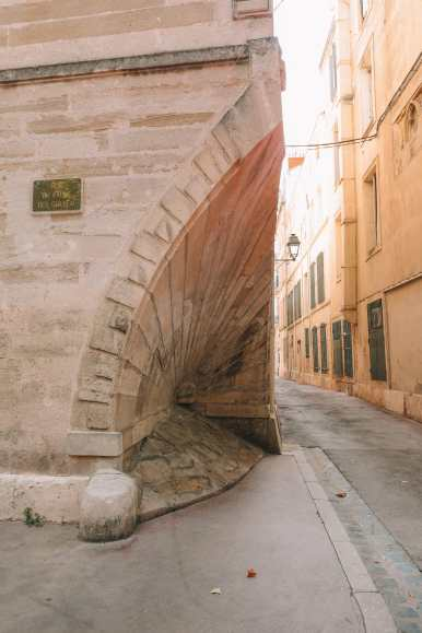 The Absolutely Beautiful City Of Montpellier In The South Of France (5)