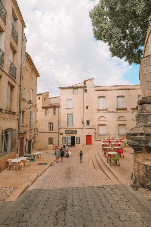 The Absolutely Beautiful City Of Montpellier In The South Of France (23)