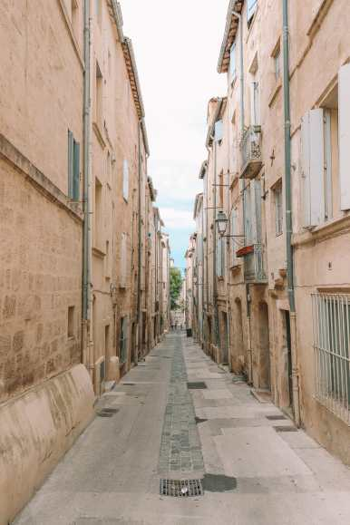 The Absolutely Beautiful City Of Montpellier In The South Of France (24)
