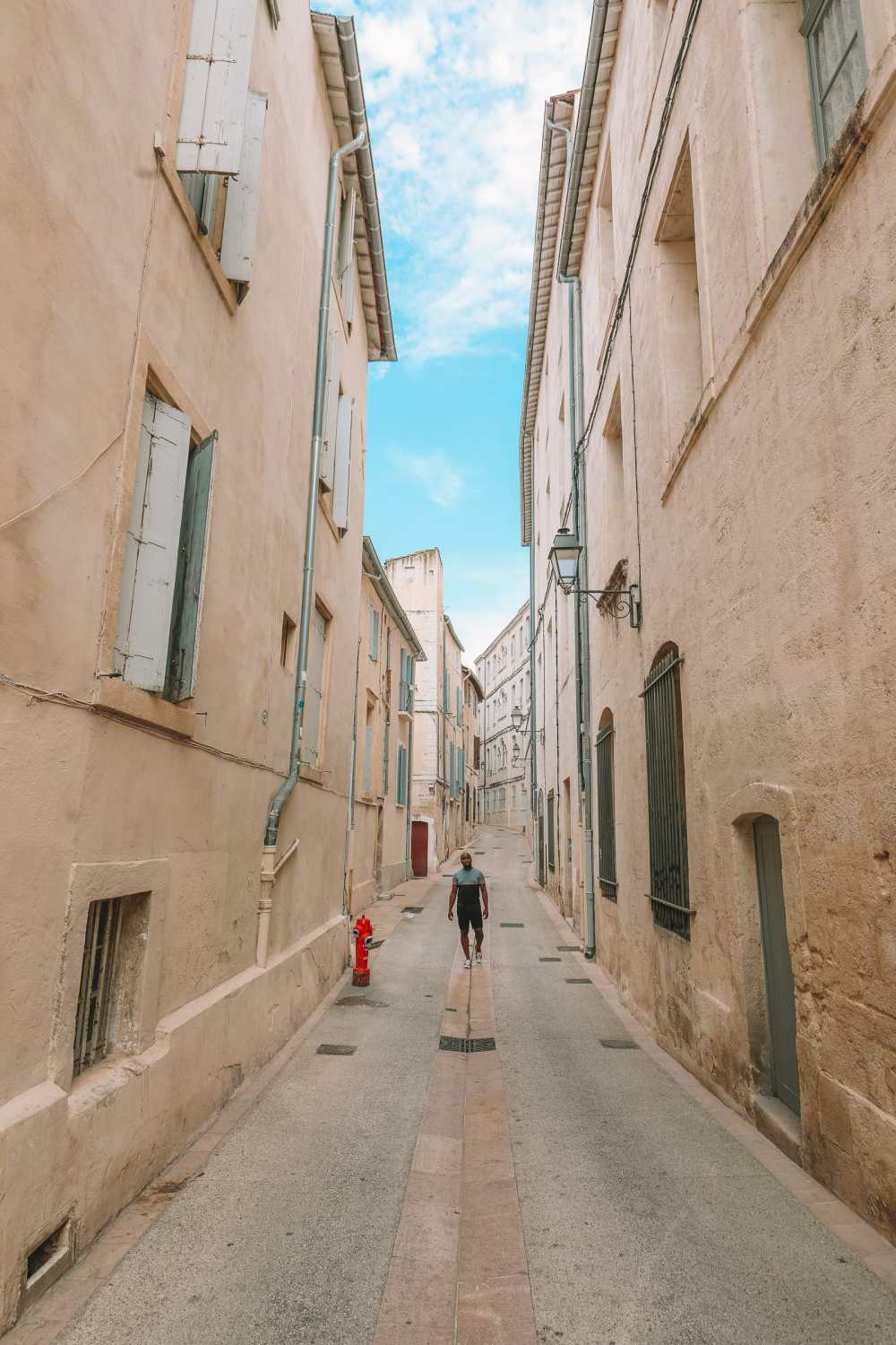 The Absolutely Beautiful City Of Montpellier In The South Of France (25)