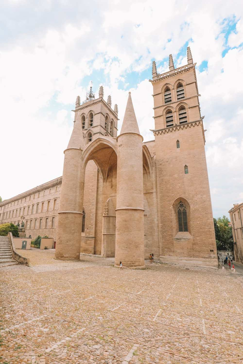 The Absolutely Beautiful City Of Montpellier In The South Of France (26)