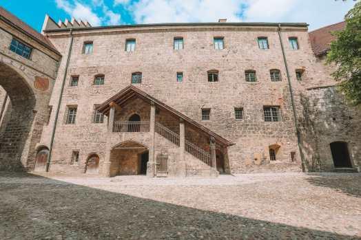 Burghausen Castle - The Longest Castle In The Entire World! (35)