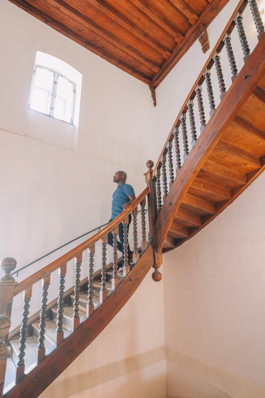 Burghausen Castle - The Longest Castle In The Entire World! (50)