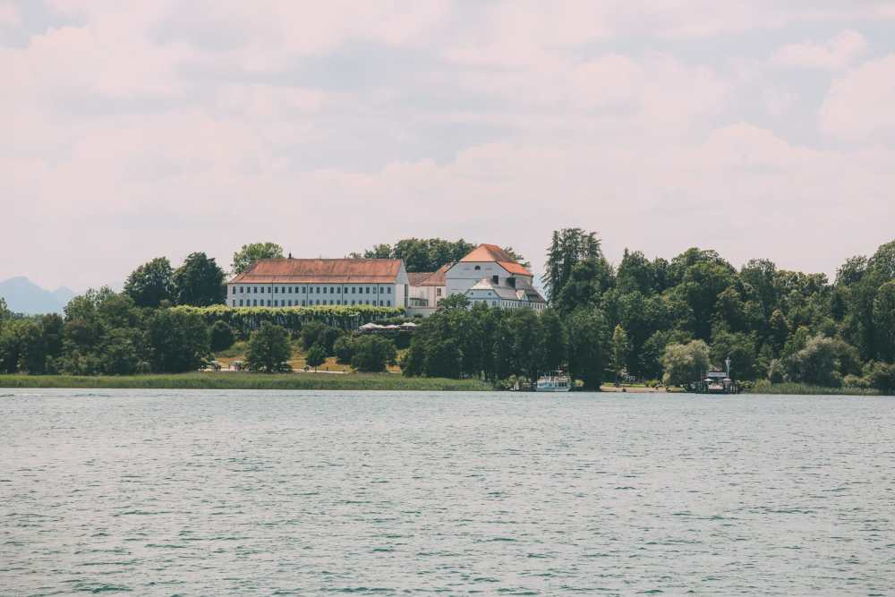 Herrenchiemsee Palace - One Of The Most Beautiful And Grandest Palaces In Germany You Have To Visit! (5)