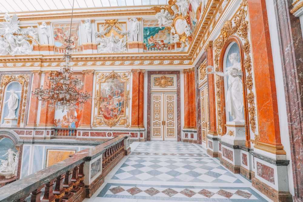 Herrenchiemsee Palace - One Of The Most Beautiful And Grandest Palaces In Germany You Have To Visit! (19)
