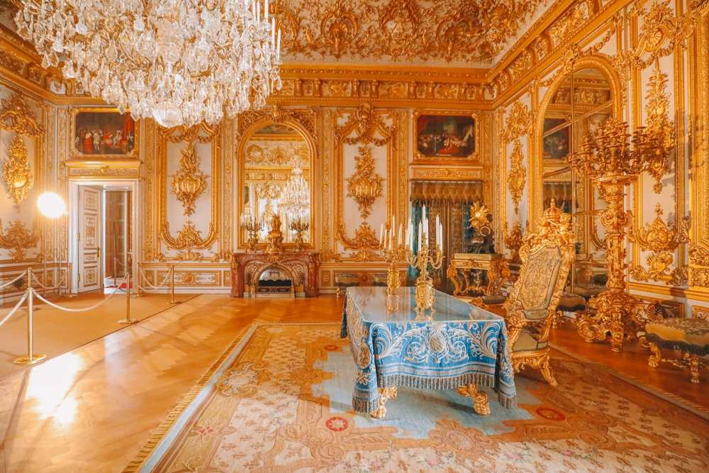 Herrenchiemsee Palace - One Of The Most Beautiful And Grandest Palaces In Germany You Have To Visit! (32)