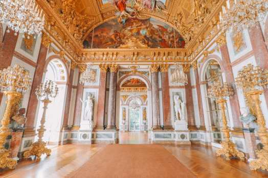 Herrenchiemsee Palace - One Of The Most Beautiful And Grandest Palaces In Germany You Have To Visit! (43)
