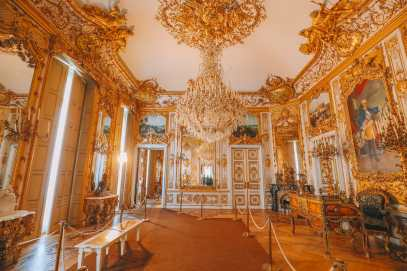 Herrenchiemsee Palace - One Of The Most Beautiful And Grandest Palaces In Germany You Have To Visit! (50)