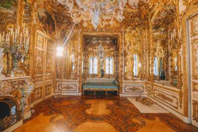 Herrenchiemsee Palace - One Of The Most Beautiful And Grandest Palaces In Germany You Have To Visit! (53)