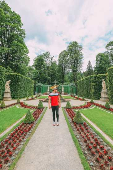 Linderhof Palace - The Small But Absolutely Gorgeous Palace In Germany You Have To Visit! (4)