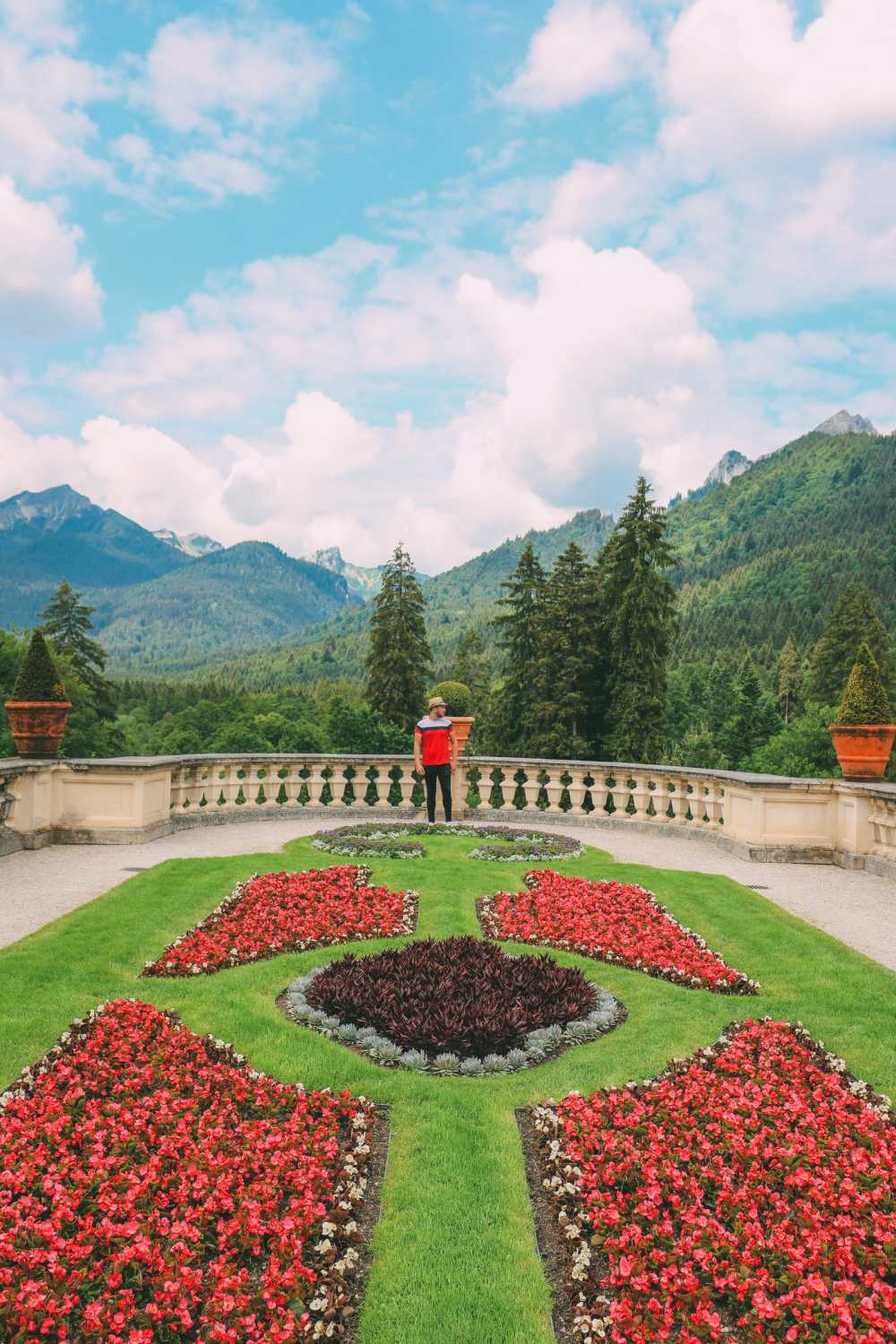 Linderhof Palace - The Small But Absolutely Gorgeous Palace In Germany You Have To Visit! (13)