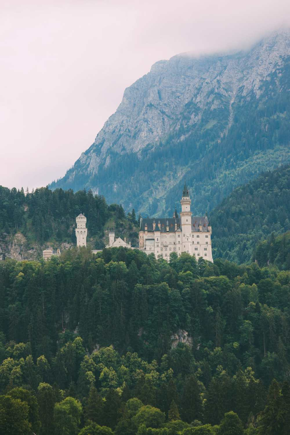 Neuschwanstein Castle - The Most Beautiful Fairytale Castle In Germany You Definitely Have To Visit! (2)