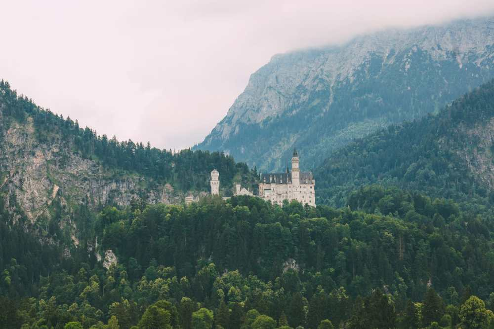 Neuschwanstein Castle - The Most Beautiful Fairytale Castle In Germany You Definitely Have To Visit! (3)