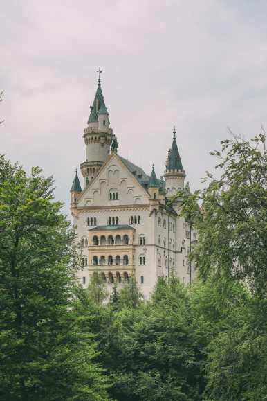Neuschwanstein Castle - The Most Beautiful Fairytale Castle In Germany You Definitely Have To Visit! (30)