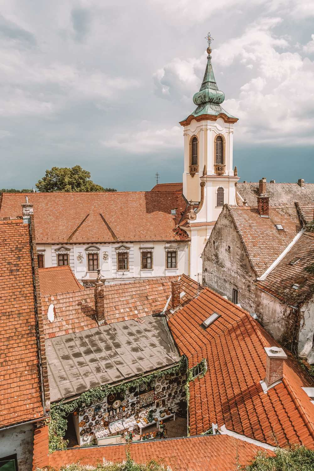 Beautiful Towns And Cities In Hungary To Visit (8)