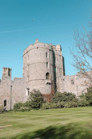 An Afternoon In Windsor Castle... (Plus, 10 Things To Know Before You Visit Windsor Castle). (10)