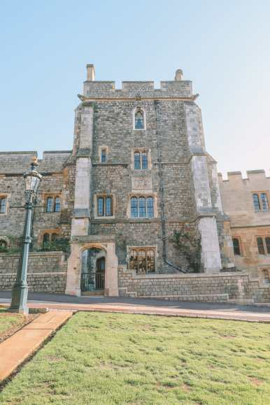 An Afternoon In Windsor Castle... (Plus, 10 Things To Know Before You Visit Windsor Castle). (24)
