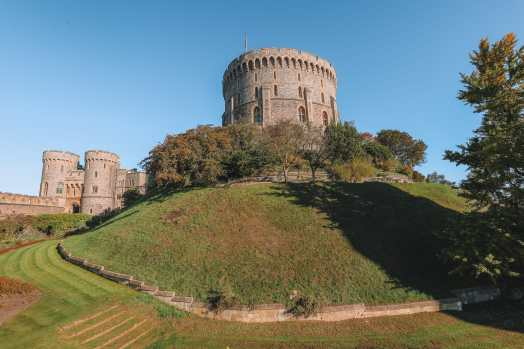 An Afternoon In Windsor Castle... (Plus, 10 Things To Know Before You Visit Windsor Castle). (34)