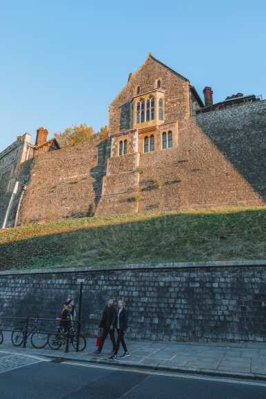 An Afternoon In Windsor Castle... (Plus, 10 Things To Know Before You Visit Windsor Castle). (52)