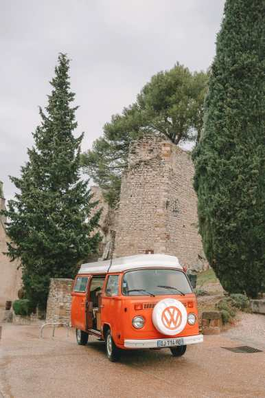 The Pretty Little Villages Of Provence, France (32)